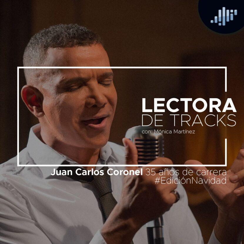 LECTORA DE TRACKS