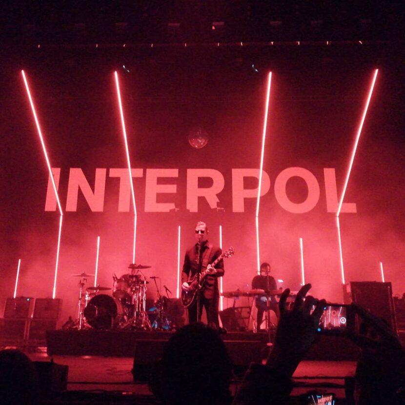 interpol prepara nuevo álbum