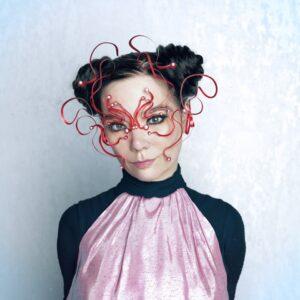 Record Store Day Björk – BJORK X THE HAMRAHLÍÐ CHOIR