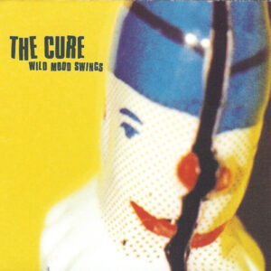 record store day The Cure – Faith & Wild Mood Swings (Picture Disc)