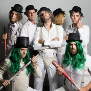 record store day 19. The Flaming Lips – The Soft Bulletin Companion