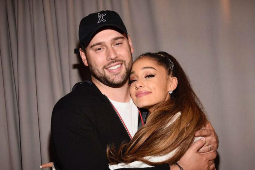 Scooter Braun vende a Hype - BTS Ariana Grande Justin Bieber J Balvin