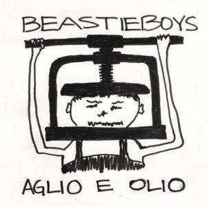 record store day - Beastie Boys – Aglio E Olio
