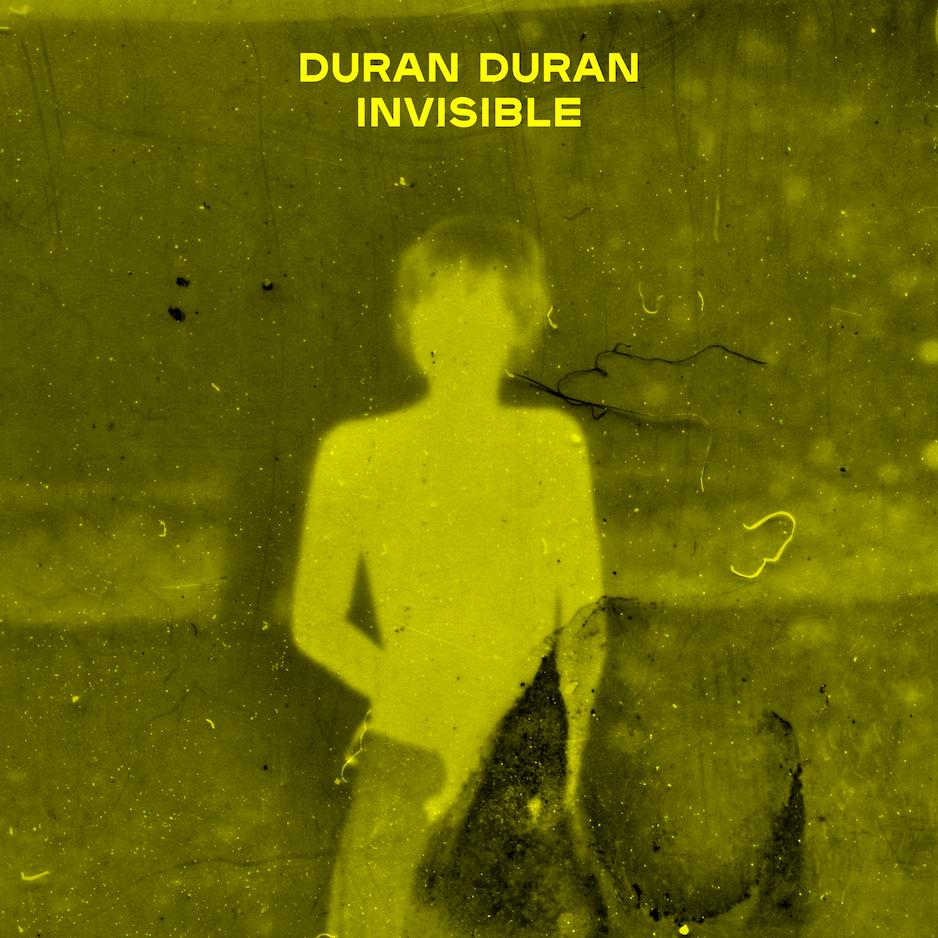 Duran Duran invisible inteligencia artificial lectora de tracks huxley