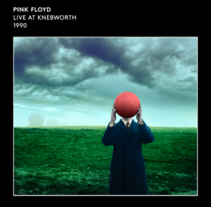 PINK FLOYD LIVE AT KNEBWORTH 1990 Lectora deB