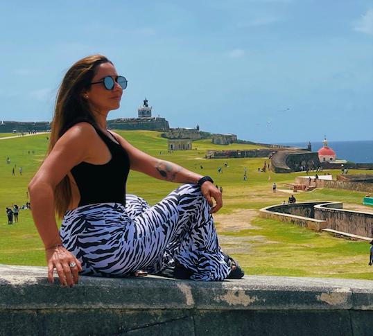 videoclips rodados en San Juan, Puerto Rico - Lectora de Tracks