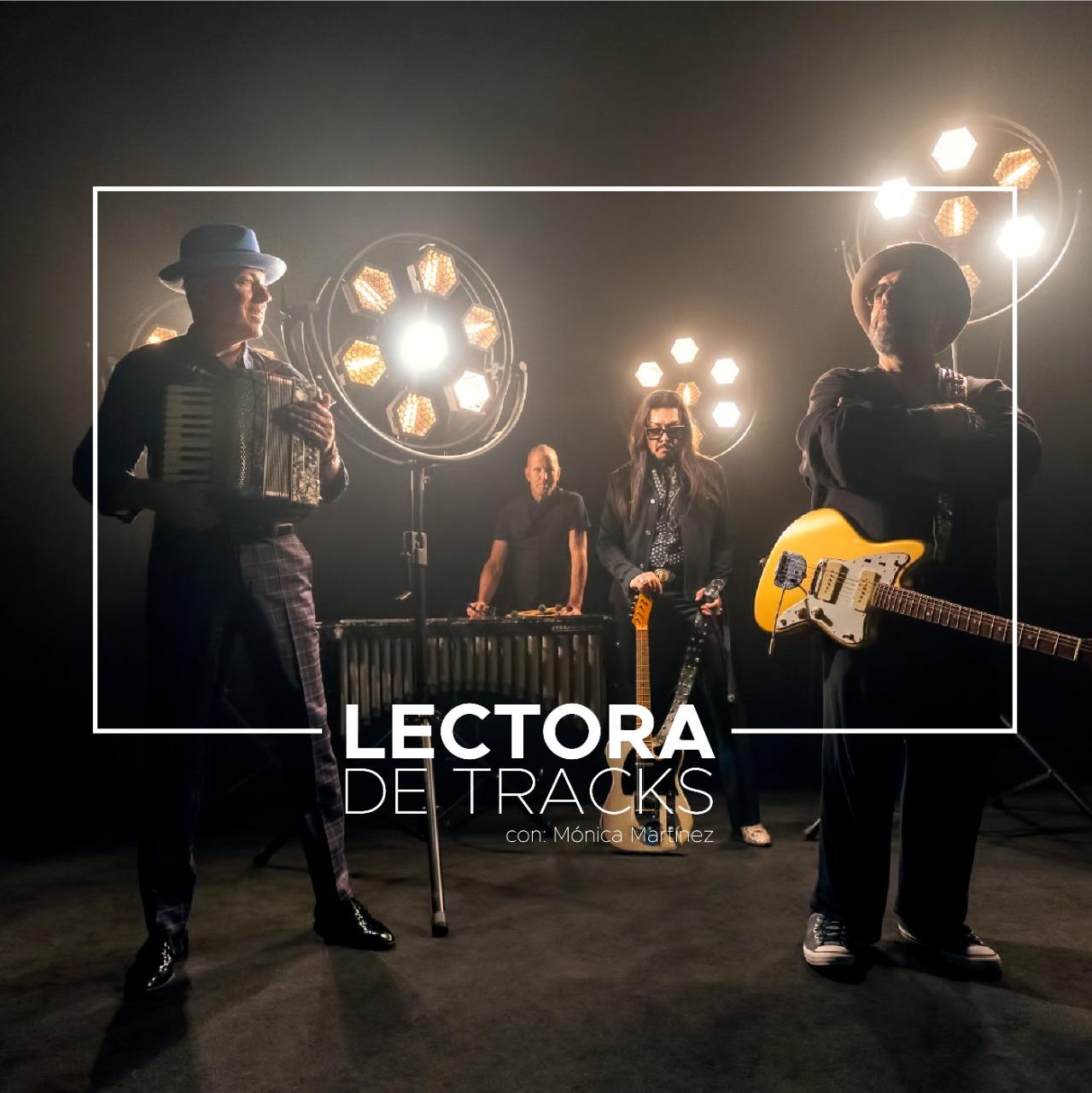 The Mavericks En Español Lectora de Tracks