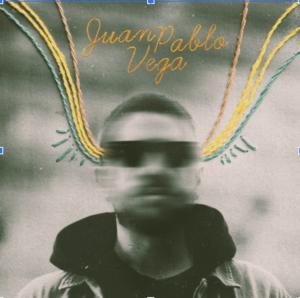 Juan Pablo Vega segundo album de estudio