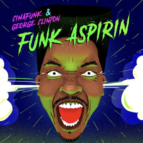 Cimafunk - Funk Aspirin