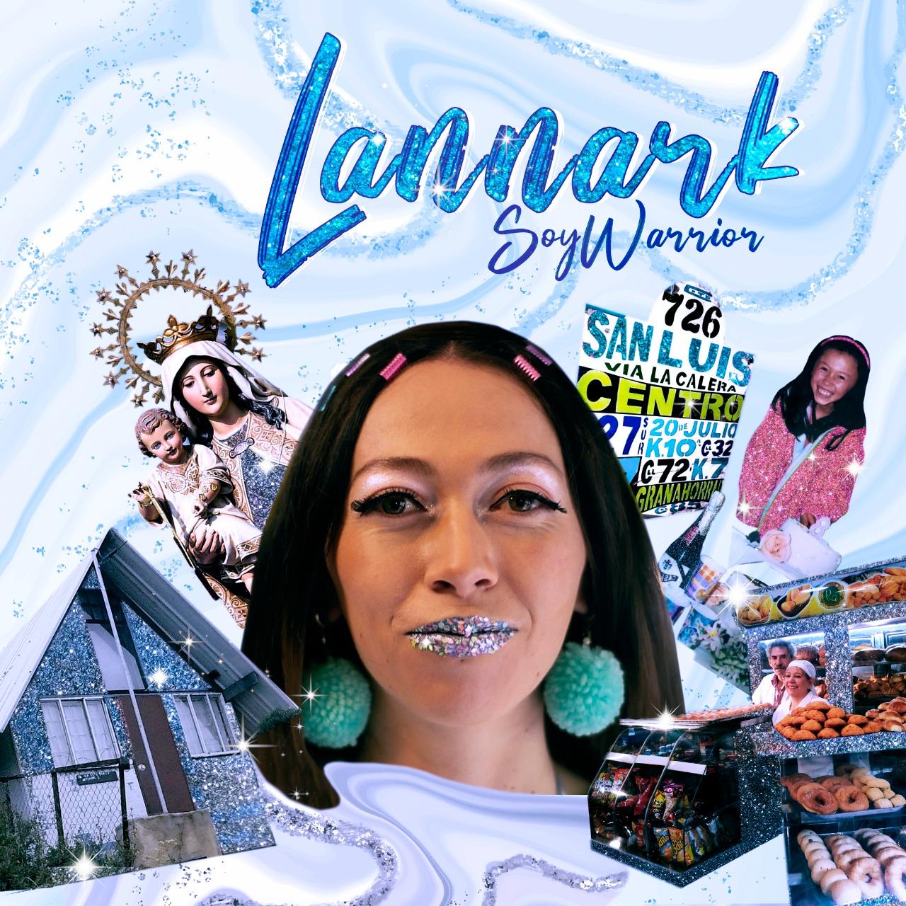 lannark soy warrior lectora de tracks